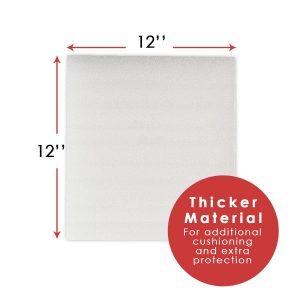 Anti-Static Packing Foam Sheets