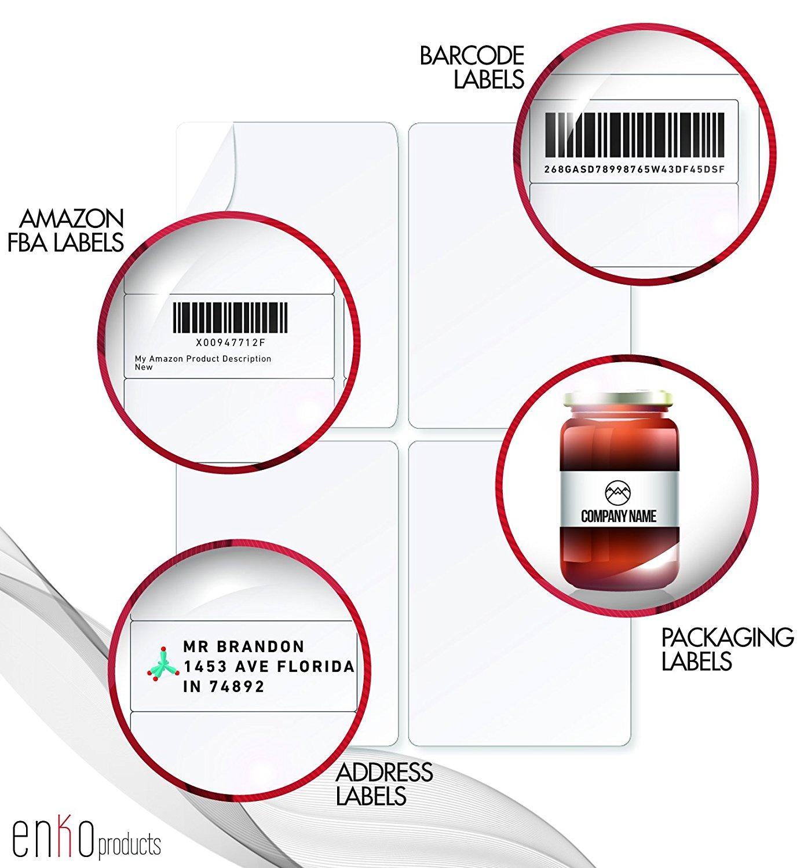 Multi-Purpose Labels