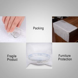 Bubble Wrap Packing Materials