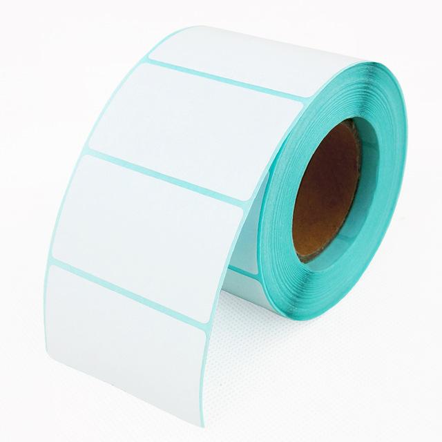 zebra printer rolls, thermal sticker roll, direct thermal labels, zebra gk420d, zebra compatible labels