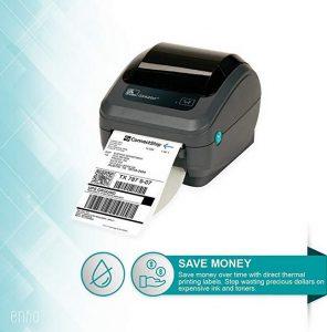 4 x 6 Zebra labels printer Irvine Orange County