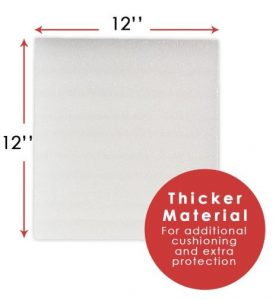 thicker foam sheet